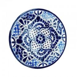 Plato Decorativo Llano