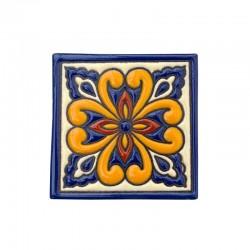 Azulejo con relieve artmex per - Azulejos con relieve ...